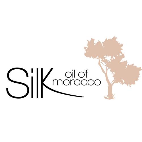 Silk Oil Of Morocco